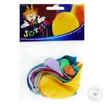 Набір повітряних кульок Joysik стандарт 7шт