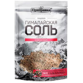 Pripravka With Mix Of Peppers Himalayan Salt - buy, prices for Auchan - photo 1