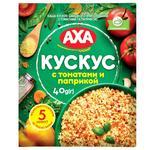 Каша AXA кускус с томатами и паприкой 40г