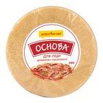 Тісто Добра вигода заморожена для піци 260г Україна