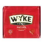 Сыр Wyke Farms Чеддер классический 56% 200г