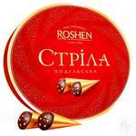 Roshen Strila Podilska Sweets