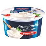 Сыр Sabelli Страчателла 55% 140г