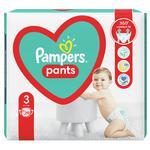 Pampers 3 Midi 6-11kg Diapers Panties 29pcs