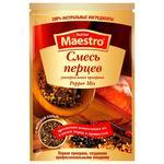 Приправа Red Hot Maestro суміш перців 25г