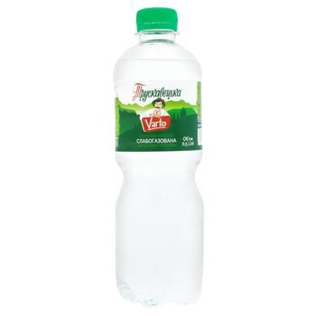 Varto Slightly Carbonated Mineral Water 0,5l