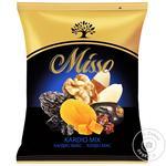 Ассорти сушеных плодов и орехов Misso Кардио Микс 60г