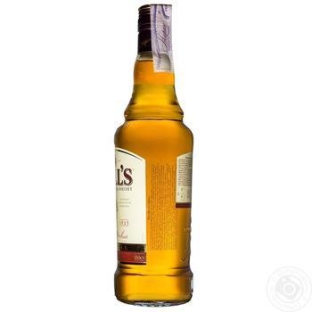 Виски Bells Original 40% 0,5л - купить, цены на Фуршет - фото 3