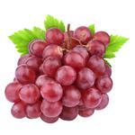 Виноград розовый кг