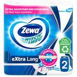 Полотенца кухонные Zewa Wisch&Weg бумажные 2рул