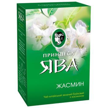 Princess Java Jasmine Green Tea 85g - buy, prices for Vostorg - photo 2