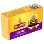 Molendam cheddario Cheese melted 70g