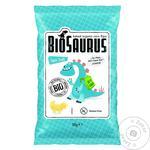 Snack Bio saurus corn 50g