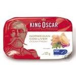 Cod-liver King oscar 121g