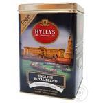 Чай черный Hyleys Поздравляем 50г