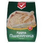 Крупа Varto пшеничная Артек 800г