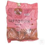 Картопля Ваші Овочі відбірна 2.5кг - купити, ціни на Ашан - фото 2