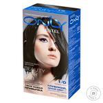 Краска для волос Estel Only Черный классический 1.0 50мл