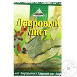 """ЛАВРОВИЙ ЛИСТ ТМ""""CYKORIA S. A."""" 12Г"""