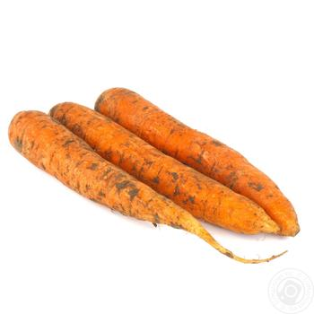 Carrot - buy, prices for Auchan - image 1