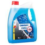 Auchan Washer glass -30C 3l
