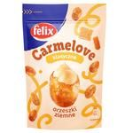 Felix Carmelove Peanuts in Caramel 160g - buy, prices for CityMarket - photo 1