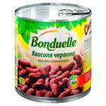 Фасоль Bonduelle красная консервированная 425мл