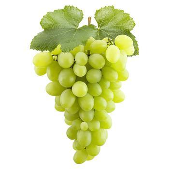 Виноград Кишмиш - купить, цены на Фуршет - фото 1