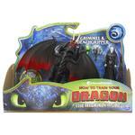 Набор игровой Spin Master Как приручить дракона дракон Мертвой Хватки и всадник Гриммель