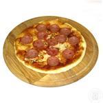 Пицца с салями 220г