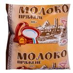 Milk Balmoloko baked 4% 400g