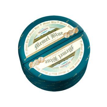 Сыр Vilvi Мемель Блю с голубой плесенью 50%