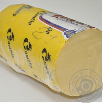 Сыр Львов Эстонский 45%