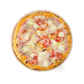 Пицца Новус 520г