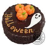 Торт Шоколадный с эклерами
