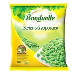 Горошек зеленый Bonduelle 400г