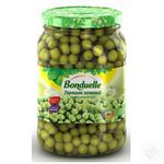 Vegetables pea Bonduelle pea 530g can