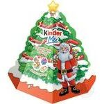 Candy Kinder Christmas gift 152g