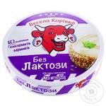 Vesela Korivka Cream Cheese Lactose Free 45% 120g