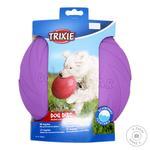 Trixie Rubber Dog Disc 22cm