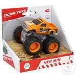 Dickie Toys Jeep Car 4x4 95cm assortment