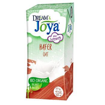 Joya Organic Sugar-free Oat Drink 200ml - buy, prices for CityMarket - photo 1