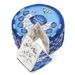 Сыр Lazur голубой с плесенью 50%