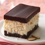Кокосовые конфеты в шоколаде