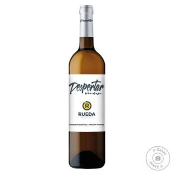 Вино Vinos De La Luz Despertar Verdejo Rueda белое сухое 13% 0.75л - купить, цены на Восторг - фото 1
