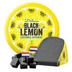 Сир Ruscello dilano чорний з лимоном 50%