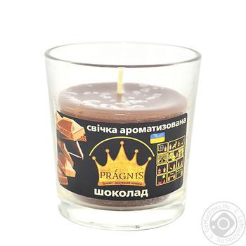 Candle Pragnis - buy, prices for MegaMarket - image 1