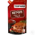 Torchin Chile Ketchup
