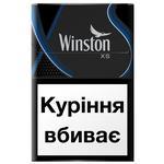 Цигарки Wіnston XSence Blue