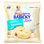 Dobroty Babicky Klary Dumplings with Curd Filling 350g